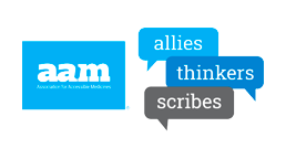 AAM Allies Thinkers Scribles