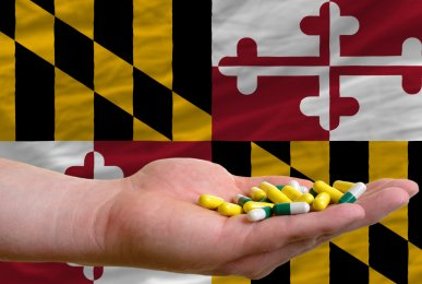 Federal Injunction to Block Maryland's Unconstitutional Drug Price Law