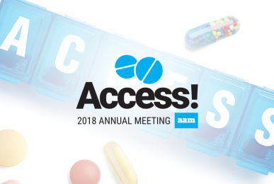 Access! 2018 - AAM Annual Meeting