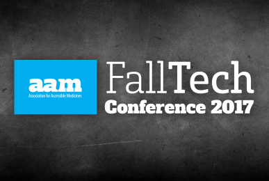 AAM  Fall Technical Conference 2017