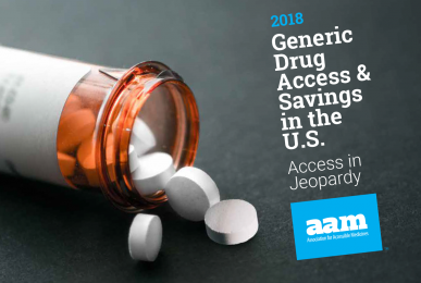 2018 AAM Access and Savings in the U.S. Report