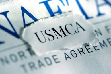 AAM Statement on Signing of USMCA by President