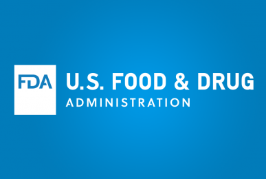 FDA - Nomination of Dr. Stephen Hahn to FDA