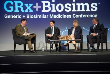 GRx+Biosims Day 3 Healthcare Innovation and The Political Economy