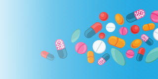 2019 AAM Access & Savings report - pills image